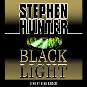 Black Light, by Stephen Hunter
