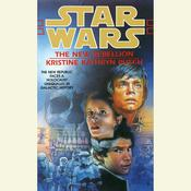 Star Wars: The New Rebellion Audiobook, by Kristine Kathryn Rusch