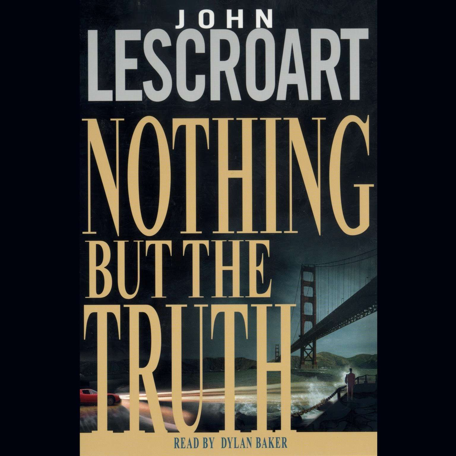 Printable Nothing but the Truth Audiobook Cover Art