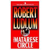 The Matarese Circle: A Novel Audiobook, by Robert Ludlum