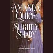 Slightly Shady Audiobook, by Jayne Ann Krentz