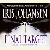 Final Target Audiobook, by Iris Johansen