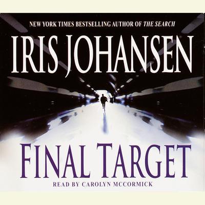 Final Target Audiobook, by Iris Johansen