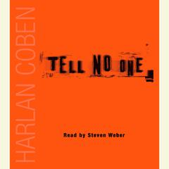 Tell No One Audiobook, by Harlan Coben