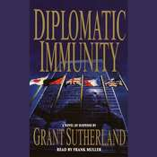 Diplomatic Immunity, by Grant Sutherland