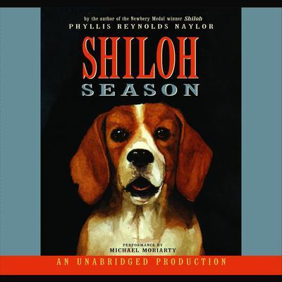 Shiloh Season Audiobook, by