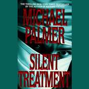 Silent Treatment Audiobook, by Michael Palmer