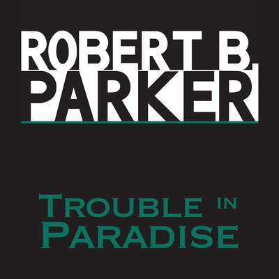 Trouble in Paradise Audiobook, by