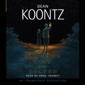 One Door Away From Heaven, by Dean Koontz