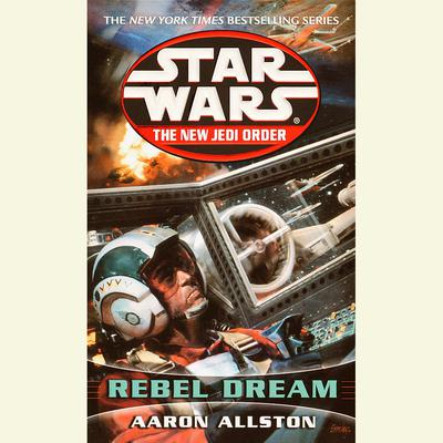 Star Wars: The New Jedi Order: Rebel Dreams: Enemy Lines I Audiobook, by Aaron Allston