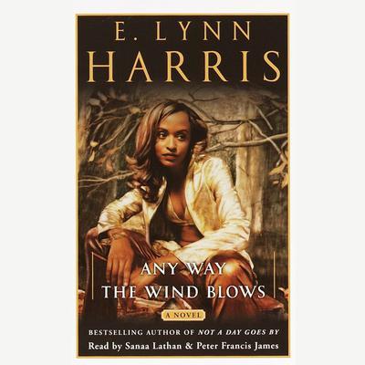 Any Way the Wind Blows: A Novel Audiobook, by E. Lynn Harris