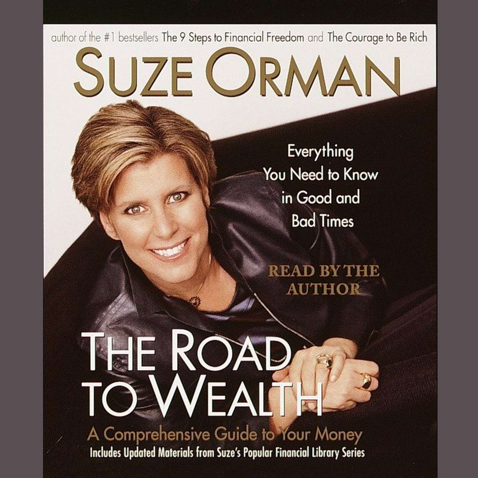 The Road to Wealth (Abridged) Audiobook, by Suze Orman