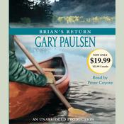 Brians Return Audiobook, by Gary Paulsen