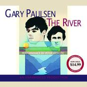 The River Audiobook, by Gary Paulsen