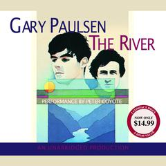 The River Audiobook, by