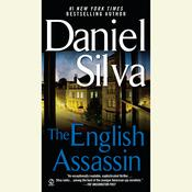 The English Assassin, by Daniel Silva