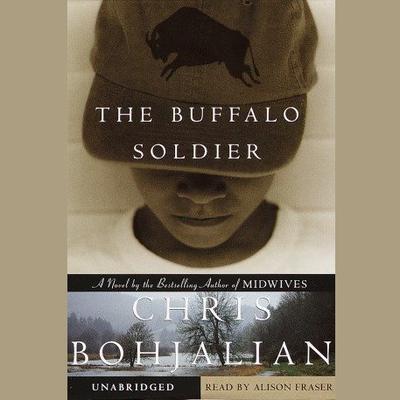 The Buffalo Soldier Audiobook, by Chris Bohjalian