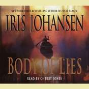 Body of Lies, by Iris Johansen