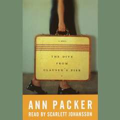 The Dive From Clausens Pier Audiobook, by Ann Packer