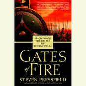 Gates of Fire, by Steven Pressfield