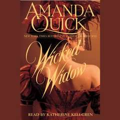 Wicked Widow Audiobook, by Jayne Ann Krentz, Amanda Quick