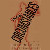 Special Circumstances Audiobook, by Sheldon Siegel