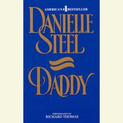 Daddy Audiobook, by Danielle Steel