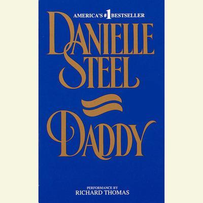 Daddy Audiobook, by Danielle Steel