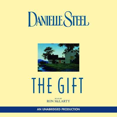 The Gift Audiobook, by