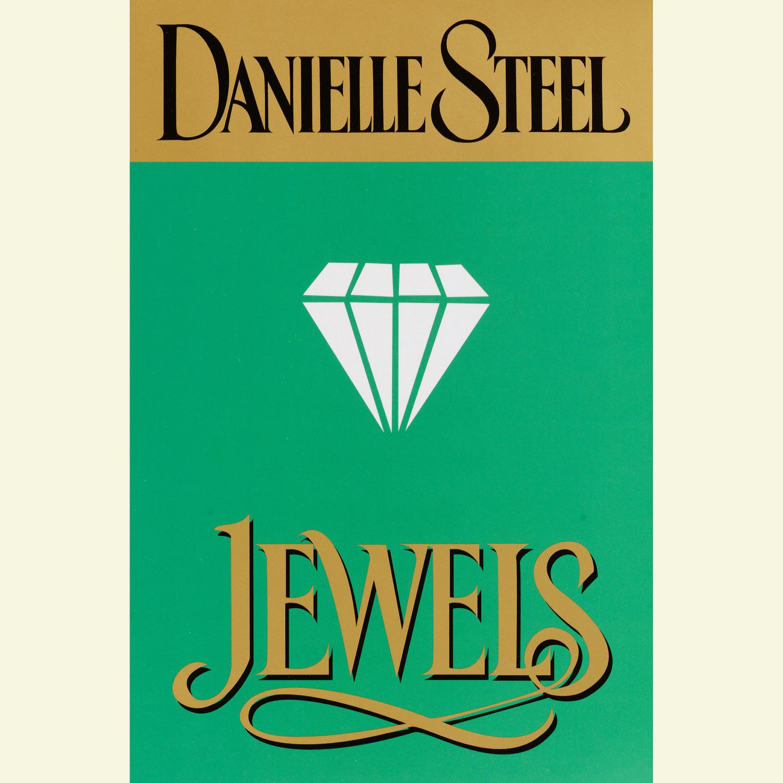 Printable Jewels Audiobook Cover Art