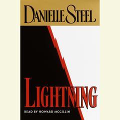 Lightning Audiobook, by Danielle Steel