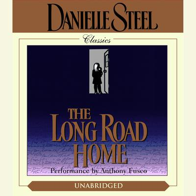 The Long Road Home Audiobook, by