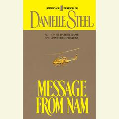 Message from Nam Audiobook, by Danielle Steel