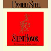 Silent Honor Audiobook, by Danielle Steel