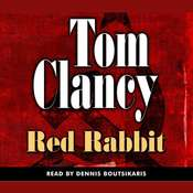Red Rabbit, by Tom Clancy