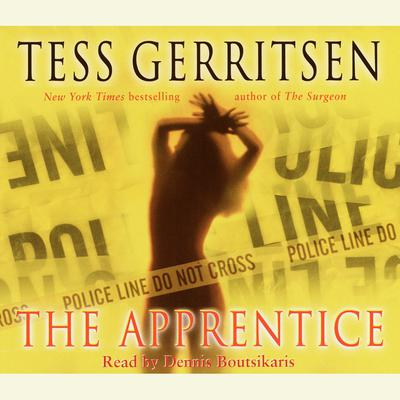 The Apprentice: A Rizzoli & Isles Novel Audiobook, by