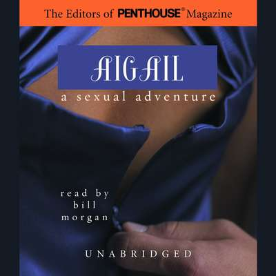 Abigail: The First From 26 Nights Audiobook, by Roy Dotrice