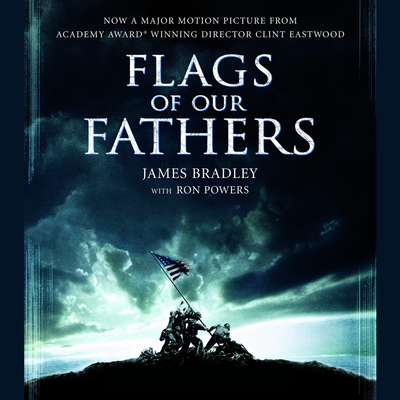 Flags of Our Fathers (Abridged) Audiobook, by James Bradley