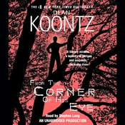 From the Corner of His Eye, by Dean Koontz