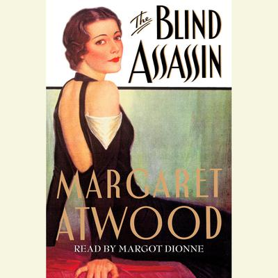 The Blind Assassin: A Novel Audiobook, by