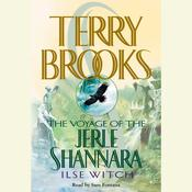 Ilse Witch: The Voyage of the Jerle Shannara: Ilse Witch