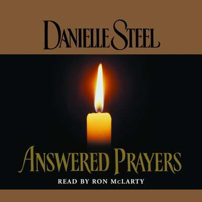 Answered Prayers Audiobook, by Danielle Steel