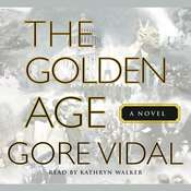 The Golden Age, by Gore Vidal
