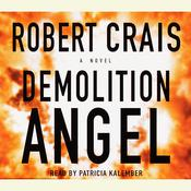 Demolition Angel, by Robert Crai
