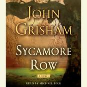 Sycamore Row, by John Grisham
