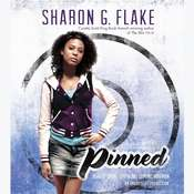 Pinned Audiobook, by Sharon G. Flake