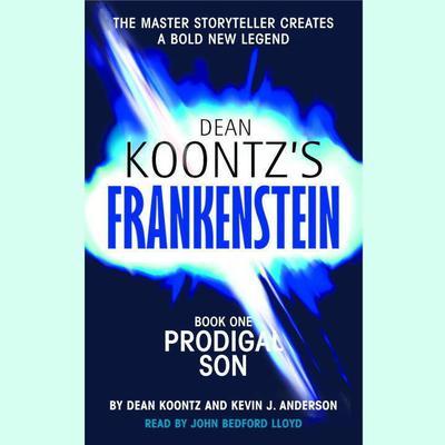 Frankenstein: Prodigal Son Audiobook, by Dean Koontz