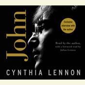 John, by Cynthia Lennon