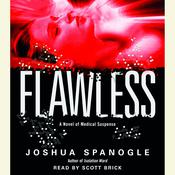 Flawless Audiobook, by Joshua Spanogle