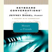 Mozart and Friends, by Jeffrey Siegel